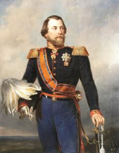Koning_Willem_III