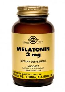 melatoninesupplement