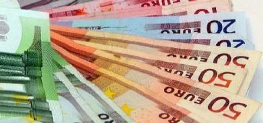 Contant geld verdwijnt snel