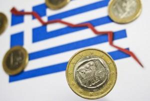 bezuinigingen in Griekenland