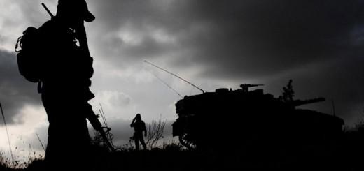 oorlog in het midden oosten