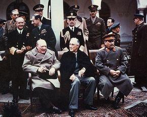 conferentie-jalta