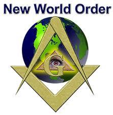De Satanische Nieuwe Wereld
