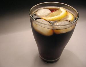 Glas-Cola