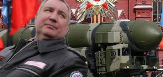 rusland mobiliseert oorlogsmateriaal