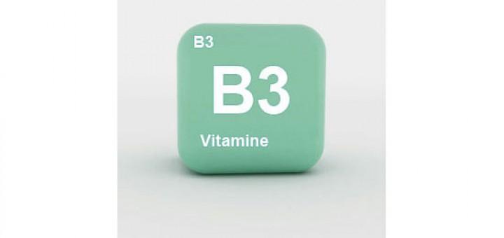 vitamine-B3